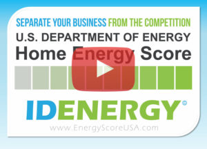See how your can SELL the Home Energy Score as a Home Inspector